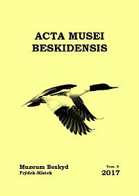 Acta Musei Beskidensis 2017